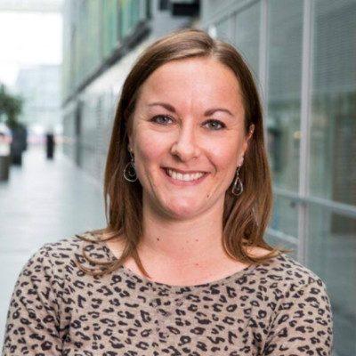Stefanie van Rootselaar